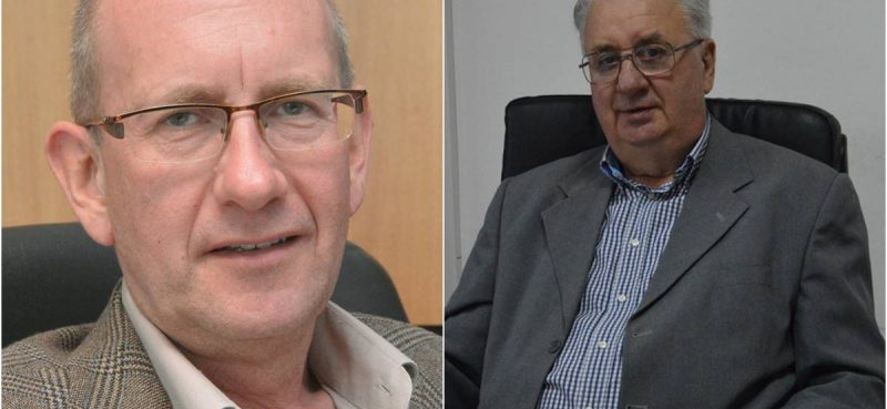 Božo Lasić pomeo Luku Kordu, osvojio 69,03 posto glasova