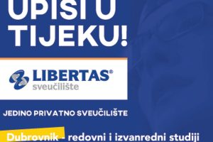 Sveučilište Libertas – nastavni centar Dubrovnik