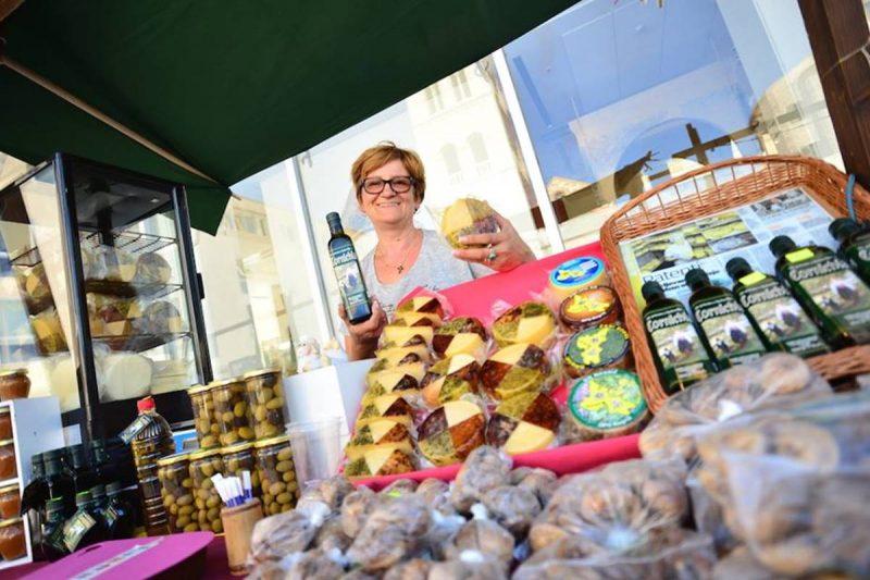 U LIPNJU Najdugovječniji sajam tradicijskih proizvoda stiže u Dubrovnik