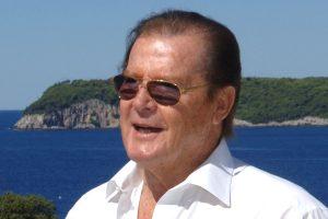 VELIKI LJUBITELJ DUBROVNIKA Preminuo sir Roger Moore, legendarni James Bond