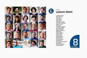 POŠTOVANI BIRAČI… Srđevci o izborima: 'Još smo tu, uporni i iskusniji'
