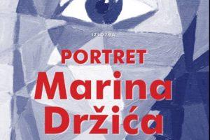 Portret Marina Držića @ Dom Marina Držića