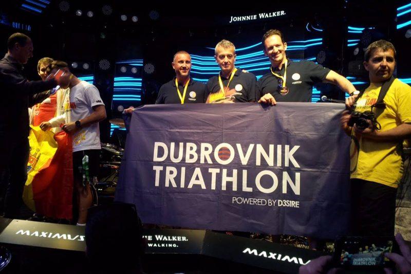 Triatlon klub Dubrovnik na drugom izdanju Ocean Lava Montenegro u Kotoru
