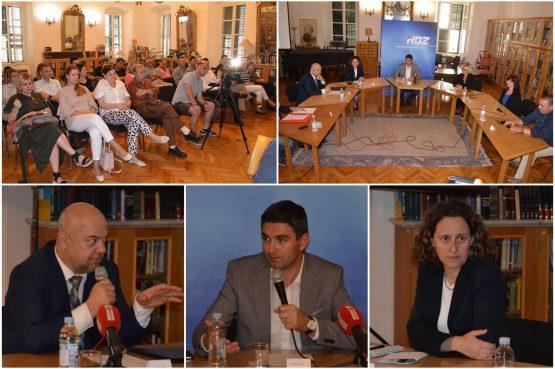 'TURIZAM I KULTURA' Franković: Građanin treba biti centralna figura uspjeha