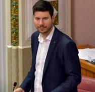 DRUGI KRUG Pernar pozvao birače Dubrovačko-neretvanske županije da daju glas protiv HDZ-a