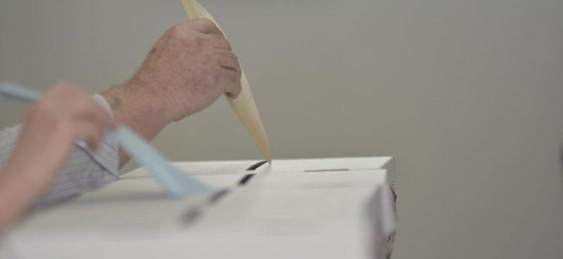 ZLOUPORABA BIRAČKOG PRAVA 63-godišnjak glasao u ime dva člana obitelji