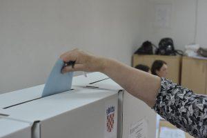 ZLOUPORABA U STONU Glasovali u ime članova obitelji, kaznene prijave i predsjednicima biračkih odbora