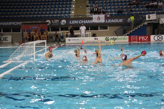 FOTO/ PRVENSTVO HRVATSKE Jugaši 'pomeli' Mladost i poveli s 1:0 u finalnoj seriji