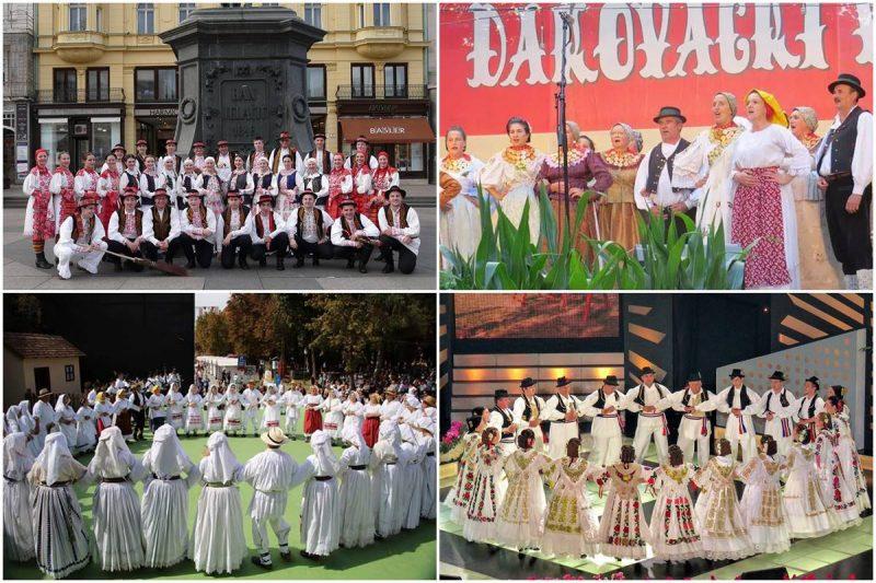 ISPRED SVETOG VLAHA Vikend u znaku hrvatskih KUD-ova