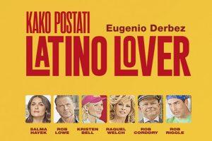 KAKO POSTATI LATINO LOVER – komedija @ Kino Sloboda