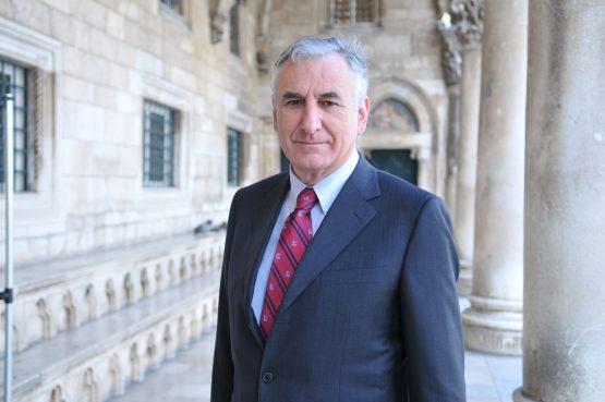 Župan Dobroslavić čestitao Ramazanski bajram