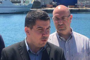 NIKOLA GRMOJA 'Župan Dobroslavić štiti privatne interesne lobije'