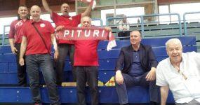 Pituri izborili finale Hrvatskog kupa!