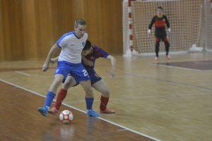 FOTOGALERIJA / GOSPINO POLJE Dinamo pobjedio Square 3:1