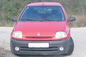 Javni natječaj za prodaju službenog vozila