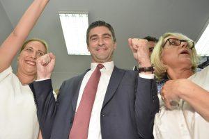 PRVI INTERVJU Franković: Ne vjerujem većini direktora gradskih tvrtki!