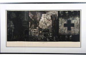 LABIN ART EXPRESS 'Rudnici kulture – od industrijske do umjetničke revolucije' @ Art radionica Lazareti