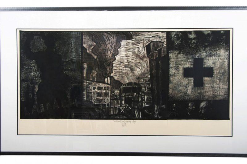 LABIN ART EXPRESS 'Rudnici kulture – od industrijske do umjetničke revolucije'