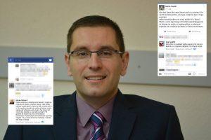 SRAMOTA Pročelnik Miljanić: Roditelji od svoje 14+ djece 'prave retarde'!