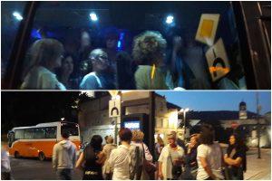 GRAĐANI OSTALI NA STANICI 'Čemu služi javni prijevoz ako ne može prevesti sve putnike na koncert na Srđ'