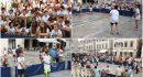 DUBROVNIK DUD BOWL Mali tenisači zaigrali na Stradunu
