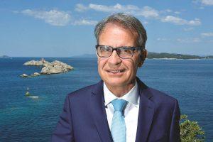 Ministar Cappelli za DuList: Još ne razmišljamo o ukidanju zvjezdica, ali ne smijemo bježati od te teme!