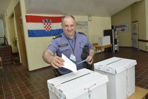 IZLAZNOST NA IZBORIMA U Blatu i Metkoviću 'drame', u Dubrovniku ipak manje brojke