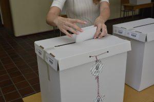 IZLAZNOST DO 16:30 U županiji čak devet posto manje birača nego u prvom krugu, Metković, Ploče i Blato i dalje 'gore'