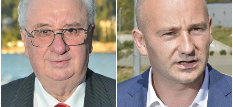 ZBOG DOBRE SURADNJE Luka Korda podržao dubrovački HNS