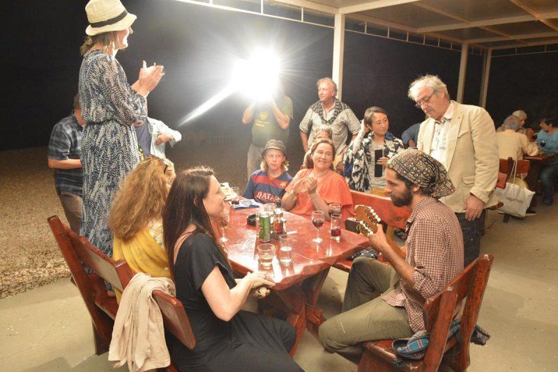 FOTO/VIDEO Za kraj 'Le Petit Festivala' – party na Velikim žalima!