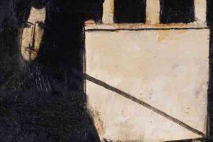 Ljubo Ivančić: Pohvala slikarstvu @ Umjetnička galerija Dubrovnik