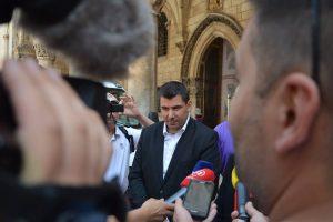Grmoja u Dubrovniku: Plenović nema izbora nego složiti većinu s HNS-om, a ja nemam mentora kao Dobroslavić