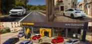 PREMIJERNO U AUTO-DUBROVNIKU Predstavljanje nove Opel Insignie