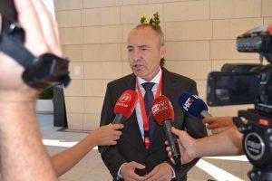 FOTO 'Ne postoji apsolutna sigurnost ni u Dubrovniku, ali naše službe prate sva događanja'