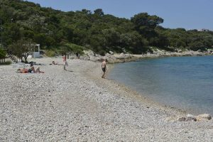 Bespovratna sredstva za plaže, biciklističke rute, stanice za iznajmljivanje e-bicikala