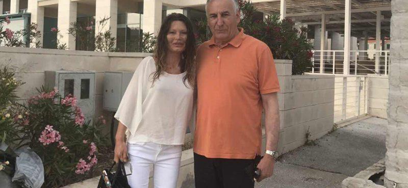 DRUGI KRUG Dr. Nela Sršen podržala Nikolu Dobroslavića