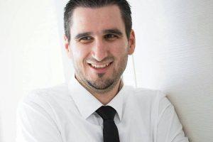 DOZNAJEMO Tomislav Tabak bit će novi direktor Sanitata nakon Kapetanića