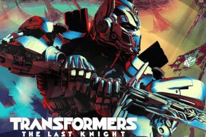 TRANSFORMERS: POSLJEDNJI VITEZ 3D – akcija, avantura, SF @ Kino Visia