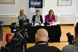 Hrvatska šefica diplomacije o odluci o Savudrijskoj vali: Život mora ići dalje