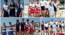 KUP DALMACIJE Sedam medalja za Neptun u Kaštelima