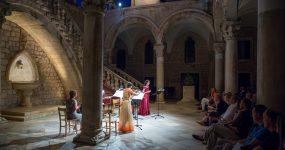 Otputujte s Hrvatskim baroknim ansamblom u Viaggio musicale