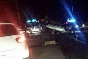 ŽUPANIJSKI CENTAR 112 Ovu nedjelju dvije prometne nesreće