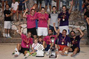 FOTO Caffe bar Puls nakon penala osvojio 'Dubrovnik Kup'!