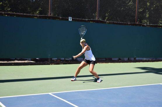 WTA LJESTVICA Ana Konjuh 22. na svijetu