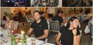 FOTO I Bojan Bogdanović uživao u dalmatinskoj pjesmi i ukusnim delicijama