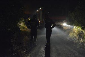 Vatrogasci uspješno izgasili požar na dimnjaku hotela Sumratin