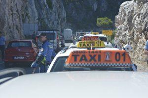 TAXI USLUGE Franković i Opara protiv prijedloga Zakona o prijevozu u cestovnom prometu