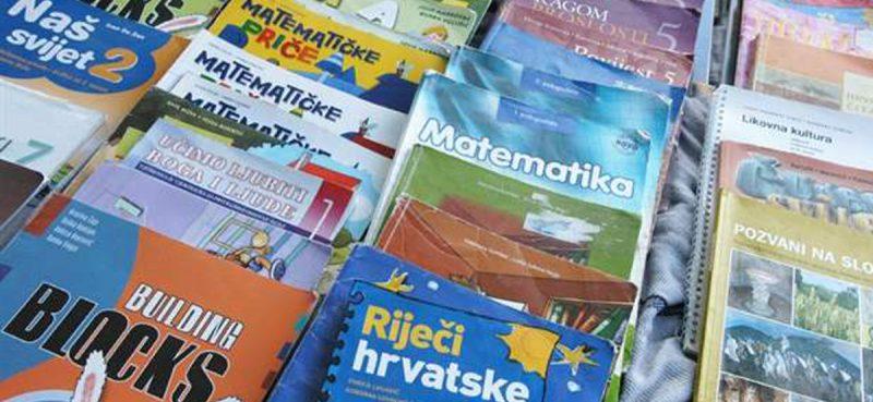 Grad Dubrovnik će sufinancirati nabavu udžbenika učenicima srednjih škola