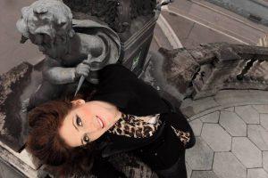 Dubravka Šeparović Mušović nastupa ovog ponedjeljka u Orebiću