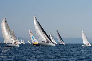 FOTOGALERIJA Završena Južnodalmatinska regata, danas najbrža 'Tutta Trieste 2' iz JK Lahor